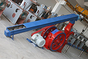Biomass Powder Making Unit